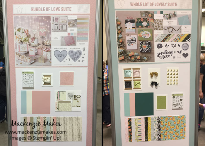OnStage April 2017 – Click through to see a sneak peek at the new Stampin' Up! catalog! | #mackenziemakes #makewithme #stampinup | www.mackenziemakes.com