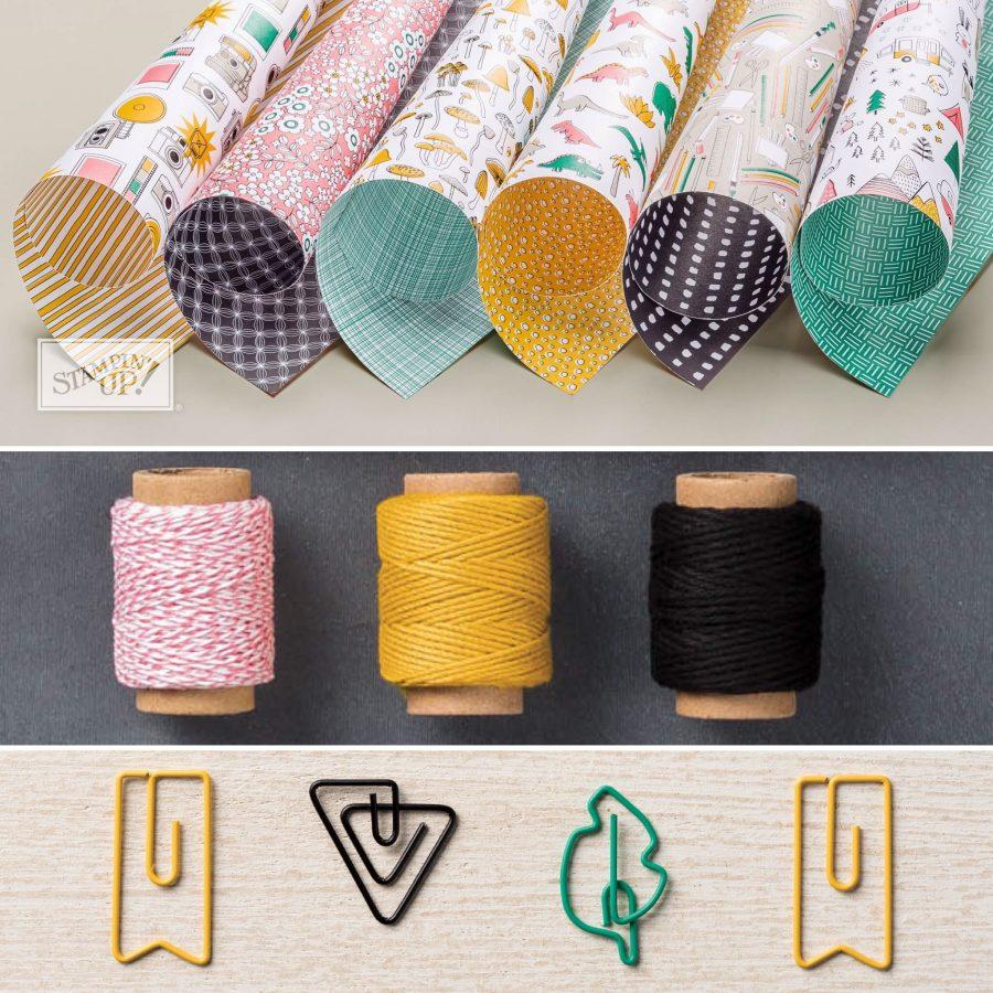 Pick a Pattern Suite