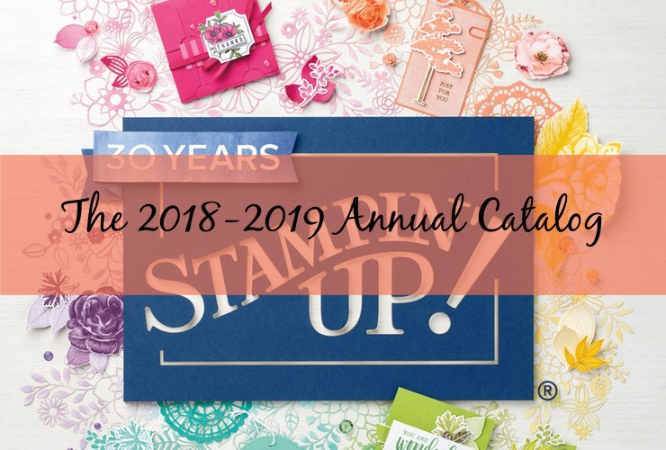 The 2018-2019 Annual Catalog