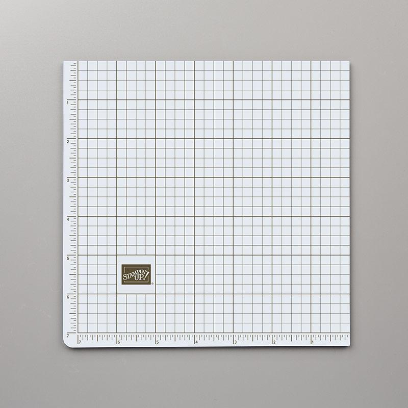 Stamparatus Deluxe Foam Mat