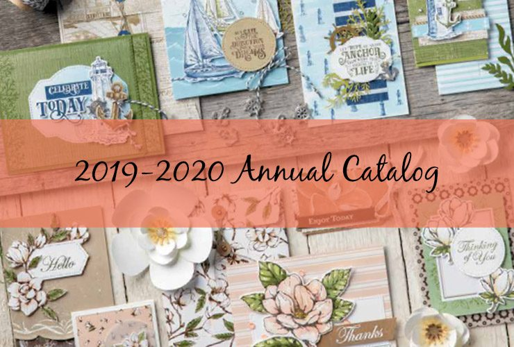 The 2019-2020 Annual Catalog is here!
