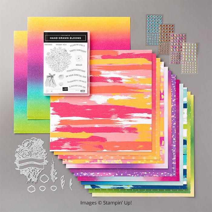 Artistry Blooms Suite Bundle1