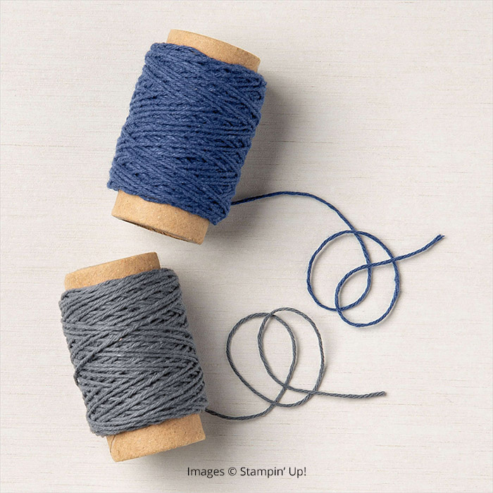 Well Suited Twine Combo Pack